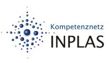 INPLAS - Network of Competence Industrial Plasma Surface Technology